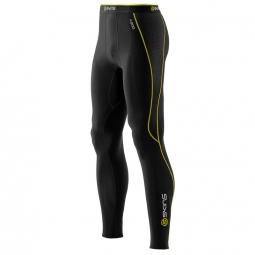 SKINS Collant long A200 THERMAL Noir