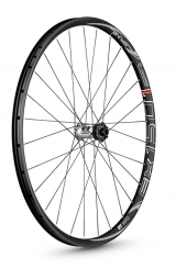 DT SWISS 2015 Roue Avant SPLINE ONE EX 1501 27.5'' Axe 15mm Noir