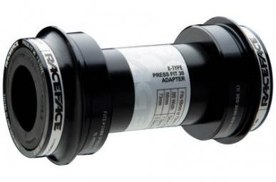 RACE FACE Boitier Convert BB30 68/73mm vers 24mm Noir