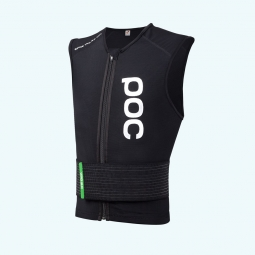 POC Veste VPD 2.0 Regular Fit Noir