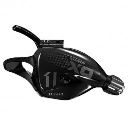 SRAM X01 Trigger Arrière 11V Noir