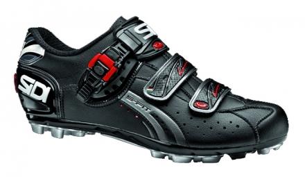Chaussures VTT Sidi Dominator 5 Fit Noir