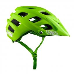 Casque IXS TRAIL RS Vert