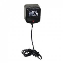 Sigma Chargeur batterie pour lampe Ellipsoid 800mh