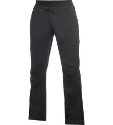 CRAFT 2014 Pantalon Droit Femme PERFORMANCE Noir