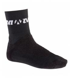 MAVIC Paire de chaussettes INFERNO Noir