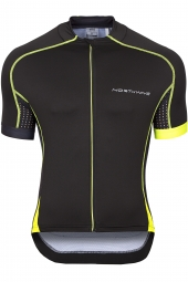 NORTHWAVE Maillot manches courtes BLACK MAMBA Noir