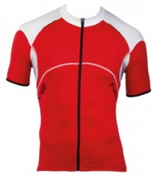 NORTHWAVE Maillot manches courtes BLADE Rouge