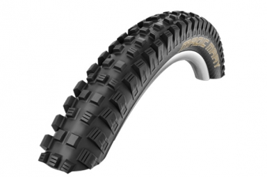 SCHWALBE Pneu Magic Mary 26 x 2.35'' Tubeless Easy SnakeSkin TrailStar Souple