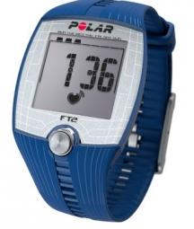 POLAR Cardio FT2 Bleu