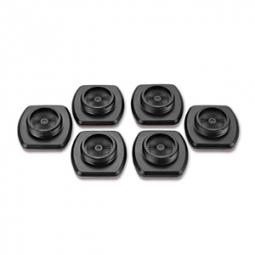 GARMIN Kit de bases de fixation pour caméra VIRB