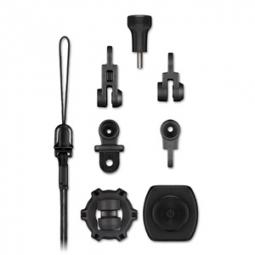 GARMIN Kit de supports réglables pour caméra VIRB