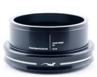 CANE CREEK Partie Basse Jeu de direction 40-Series Externe 49mm Réducteur 1''1/8