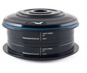 CANE CREEK Jeu de Direction 40-Series Semi Intégré 49mm Réducteur 1´´1/8 Noir