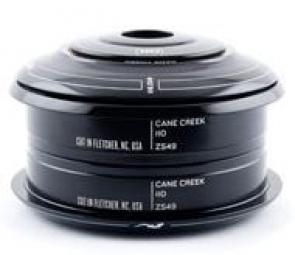 CANE CREEK Jeu de Direction 110-Series Semi-Intégré 49mm Réducteur 1''1/8 Noir