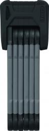 ABUS Antivol BORDO GRANIT X PLUS 6500 avec sacoche Noir