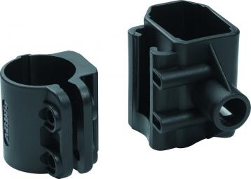 ABUS Antivol FACILO 32 230mm avec support USH 32 Noir