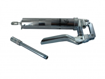 SANTA CRUZ Pistolet à graisse pour cadre