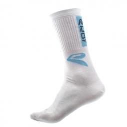 EKOI Paire de chaussettes NEOCOMP Blanc