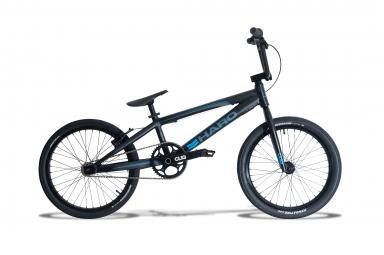 HARO BMX Complet BLACKOUT Pro XXL Noir