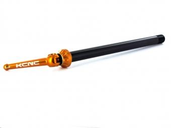 KCNC Axe Arrière 12x142mm Or
