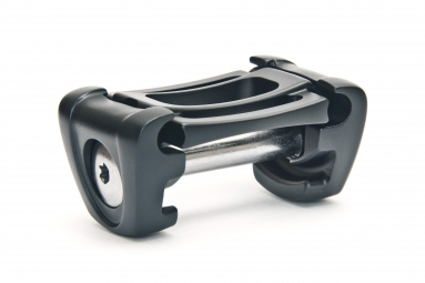 CRANKBROTHERS Chariot de Selle 7x9mm Noir