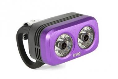 KNOG Lampe Avant BLINDER ROAD 2 Violet