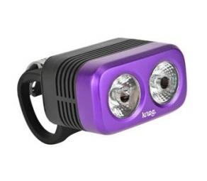 KNOG Lampe Avant BLINDER ROAD 3 Violet