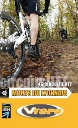 VTOPO VTT Monts du Lyonnais