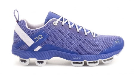 ON RUNNING Chaussures Cloudsurfer Violet Femme