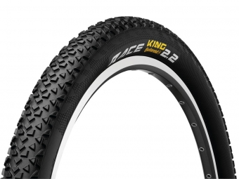 CONTINENTAL Pneu Race King Performance 27.5X2.2 Tube Type