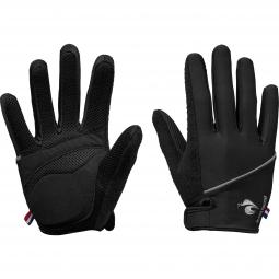 LE COQ SPORTIF 2014 Paire de gants longs RESSON Noir