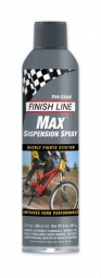 FINISH LINE Lubrifiant MAX SUSPENSION Spray 325ml