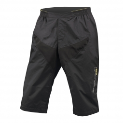 ENDURA Short imperméable MT500 Waterproof Noir