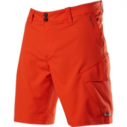FOX Short RANGER CARGO 10'' Orange