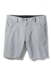 OAKLEY Short SLATS Gris Anthracite