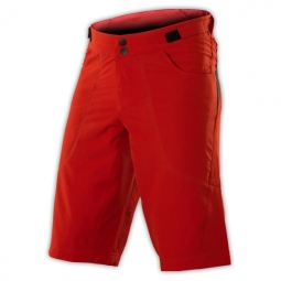 TROY LEE DESIGNS Short SKYLINE Rouge