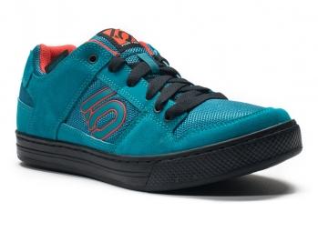 Chaussures VTT Five Ten Freerider 2014 Bleu