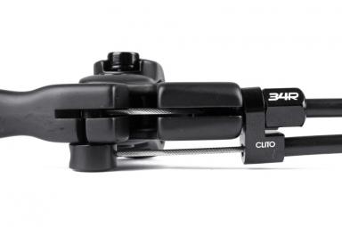 34R CLITO TWIN ADAPTER Noir