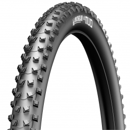 Michelin Pneu WILD MUD Advanced 26x2.00 souple Tubeless Ready