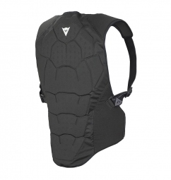DAINESE Protection Dorsale SOFT FLEX MAN Noir