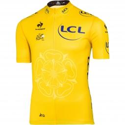 LE COQ SPORTIF 2014 Maillot Jaune Replica Tour de France
