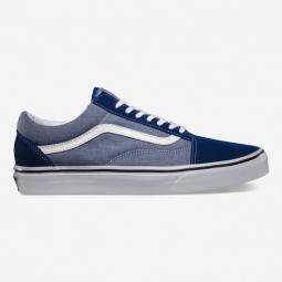Chaussures BMX Vans SKOOL Bleu
