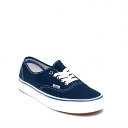 VANS chaussures AUTHENTIC Bleu marine