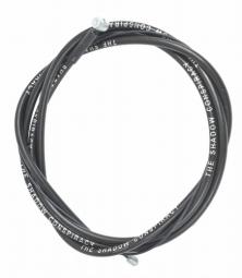 SHADOW Cable de Frein Linear Noir
