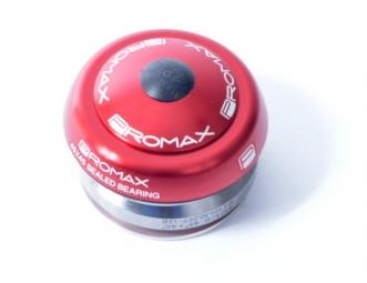 PROMAX Jeu de direction Intégré IG-45 1´´1/8 Rouge