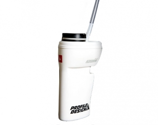 PROFILE DESIGN Bidon Isotherme AERODRINK INSULATED