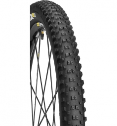 MAVIC Pneu CROSSMAX QUEST 29x2.35 UST Tubeless Ready Tringle souple