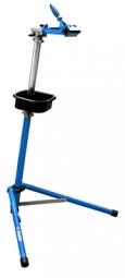 UNIOR Pied d'atelier vélo pour tubes de 24 à 32 mm