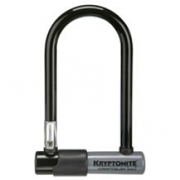 KRYPTONITE Antivol MINI 7 U-LOCK Serie 2 Noir